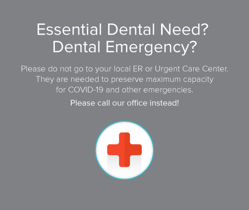 Essential Dental Need & Dental Emergency - Killeen Modern Dentistry